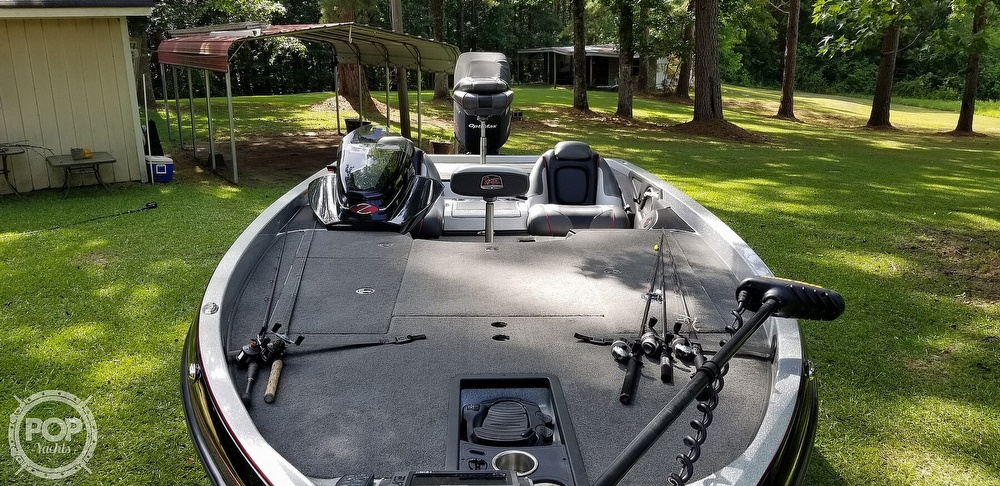 2017 Ranger Boats boat for sale, model of the boat is Z520 & Image # 22 of 40