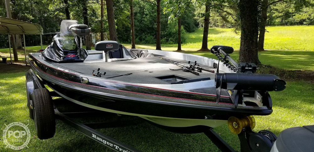 2017 Ranger Boats boat for sale, model of the boat is Z520 & Image # 24 of 40