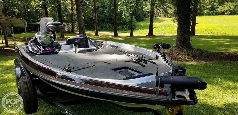2017 Ranger Boats boat for sale, model of the boat is Z520 & Image # 23 of 40