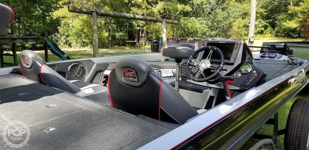 2017 Ranger Boats boat for sale, model of the boat is Z520 & Image # 28 of 40