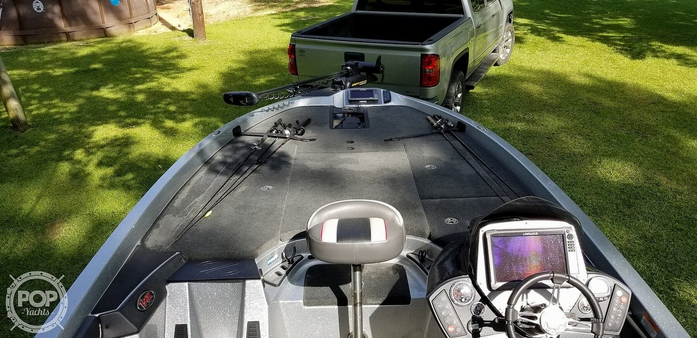 2017 Ranger Boats boat for sale, model of the boat is Z520 & Image # 31 of 40