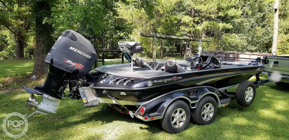 2017 Ranger Boats boat for sale, model of the boat is Z520 & Image # 3 of 40