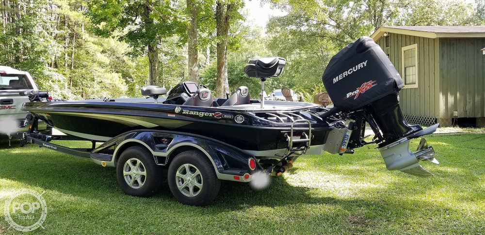 2017 Ranger Boats boat for sale, model of the boat is Z520 & Image # 5 of 40