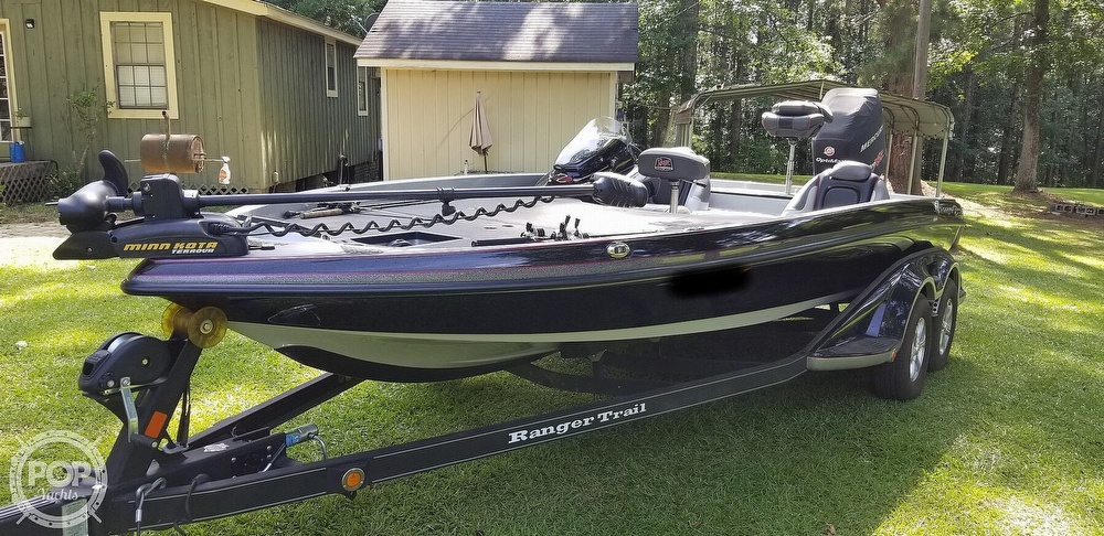 2017 Ranger Boats boat for sale, model of the boat is Z520 & Image # 6 of 40