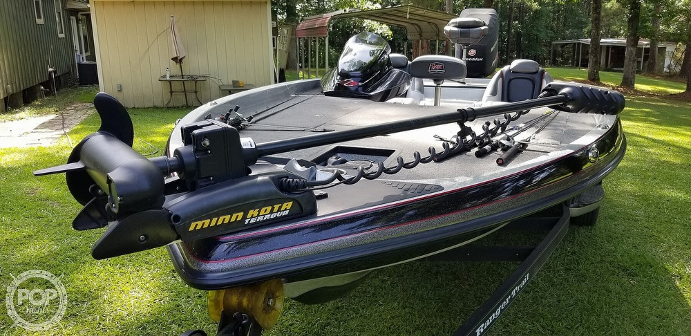 2017 Ranger Boats boat for sale, model of the boat is Z520 & Image # 7 of 40