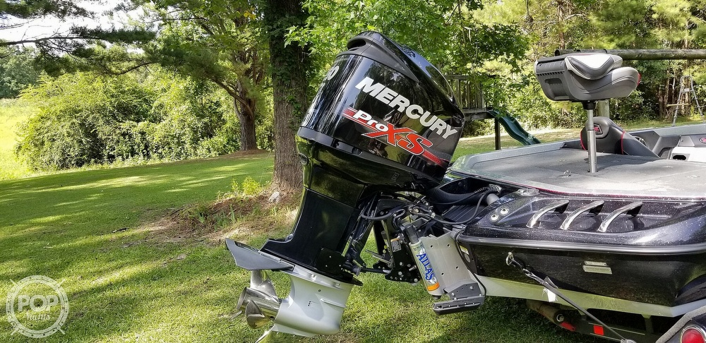 2017 Ranger Boats boat for sale, model of the boat is Z520 & Image # 10 of 40