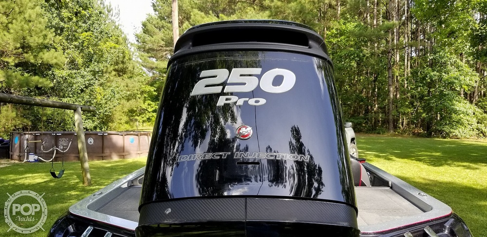 2017 Ranger Boats boat for sale, model of the boat is Z520 & Image # 11 of 40