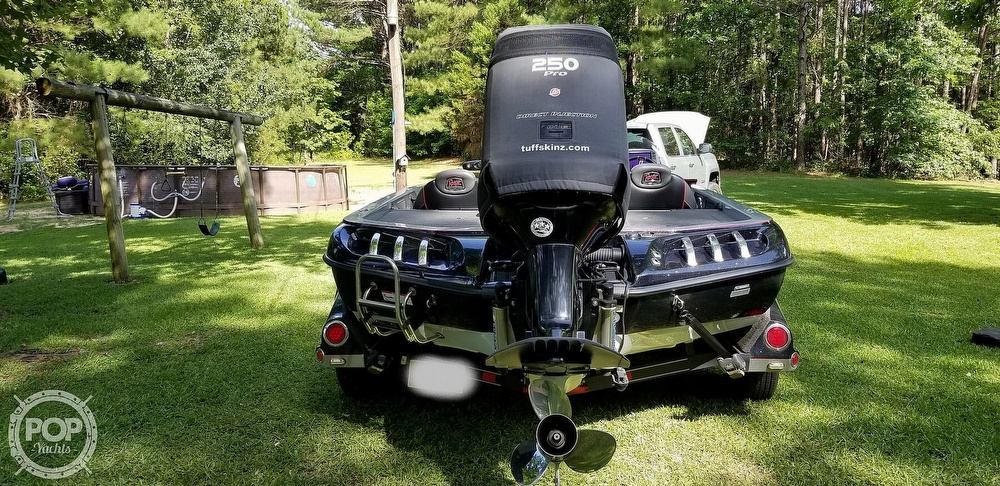 2017 Ranger Boats boat for sale, model of the boat is Z520 & Image # 17 of 40