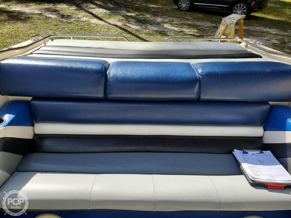 1986 Formula boat for sale, model of the boat is 272 SR-1 & Image # 7 of 40