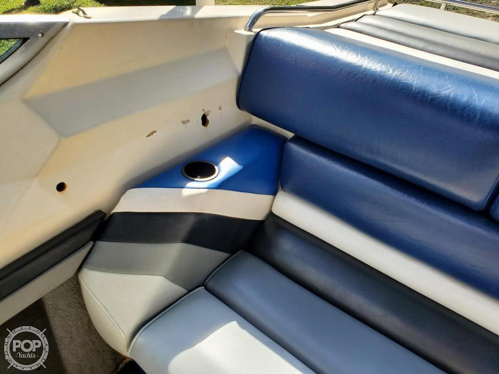 1986 Formula boat for sale, model of the boat is 272 SR-1 & Image # 8 of 40