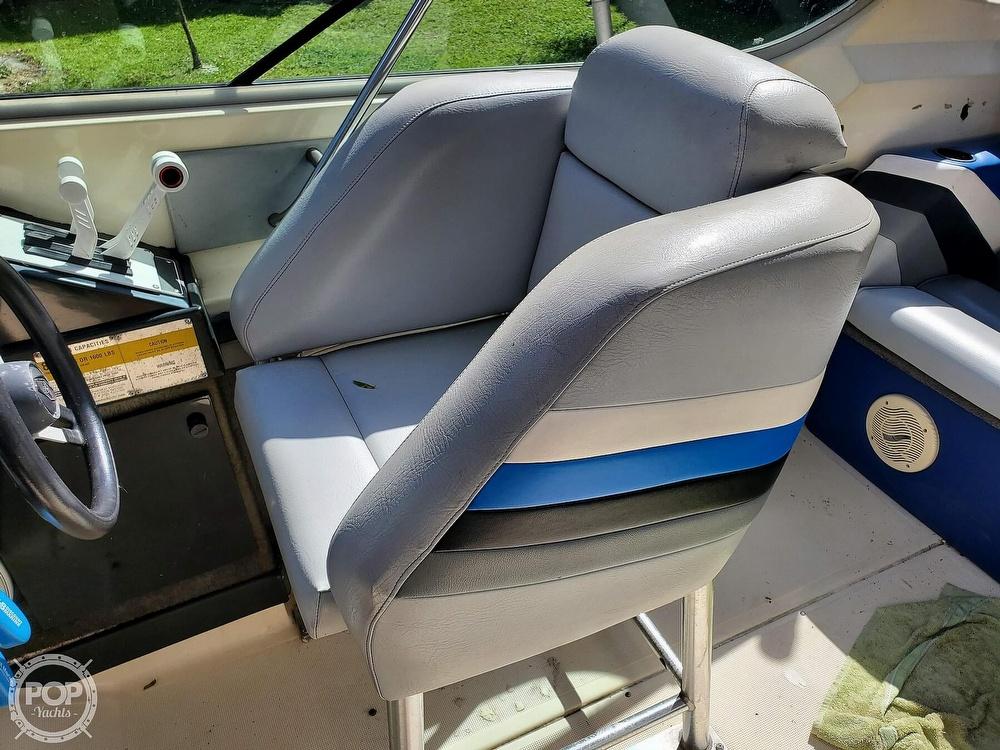 1986 Formula boat for sale, model of the boat is 272 SR-1 & Image # 13 of 40