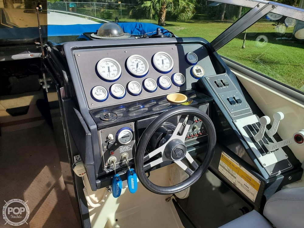 1986 Formula boat for sale, model of the boat is 272 SR-1 & Image # 23 of 40