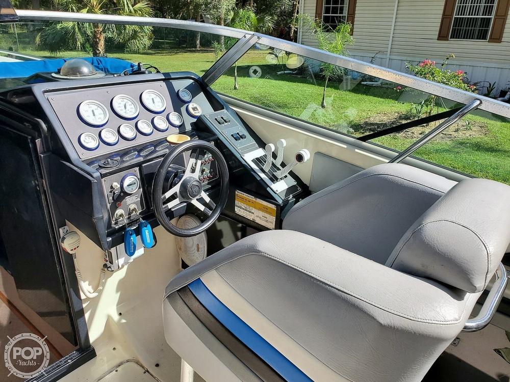 1986 Formula boat for sale, model of the boat is 272 SR-1 & Image # 24 of 40