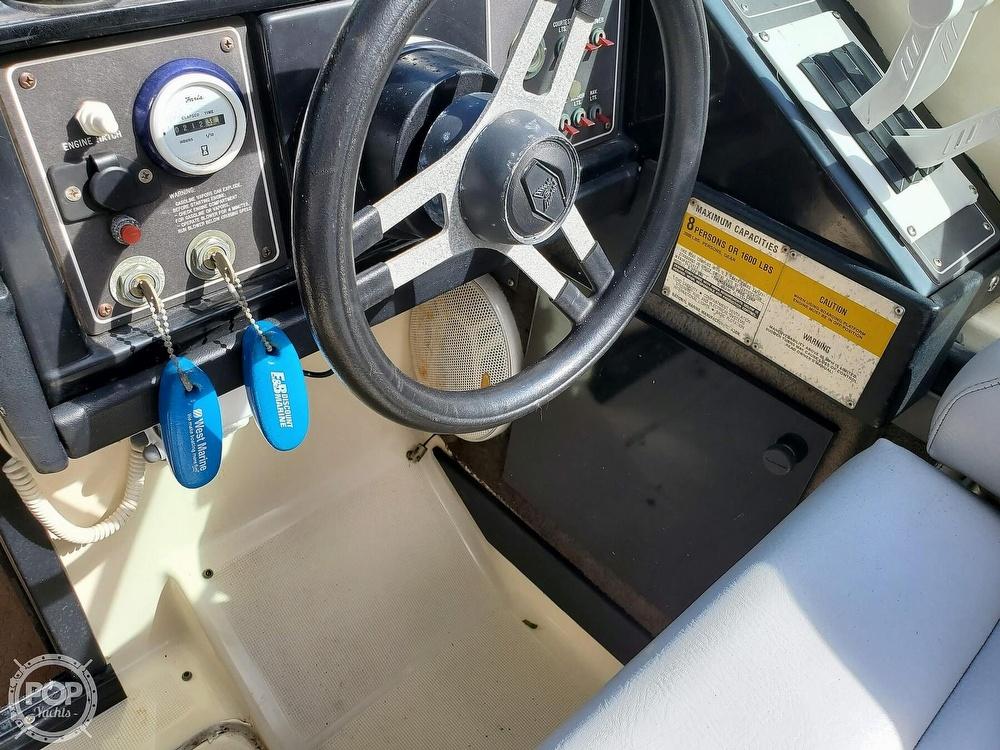 1986 Formula boat for sale, model of the boat is 272 SR-1 & Image # 27 of 40