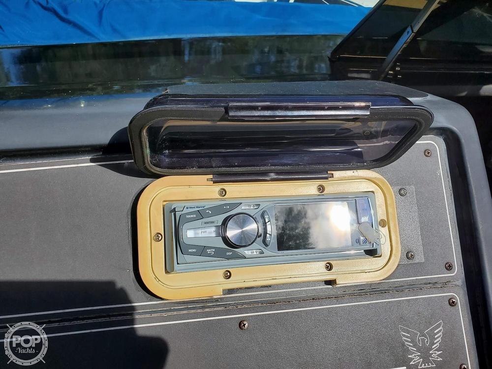1986 Formula boat for sale, model of the boat is 272 SR-1 & Image # 29 of 40