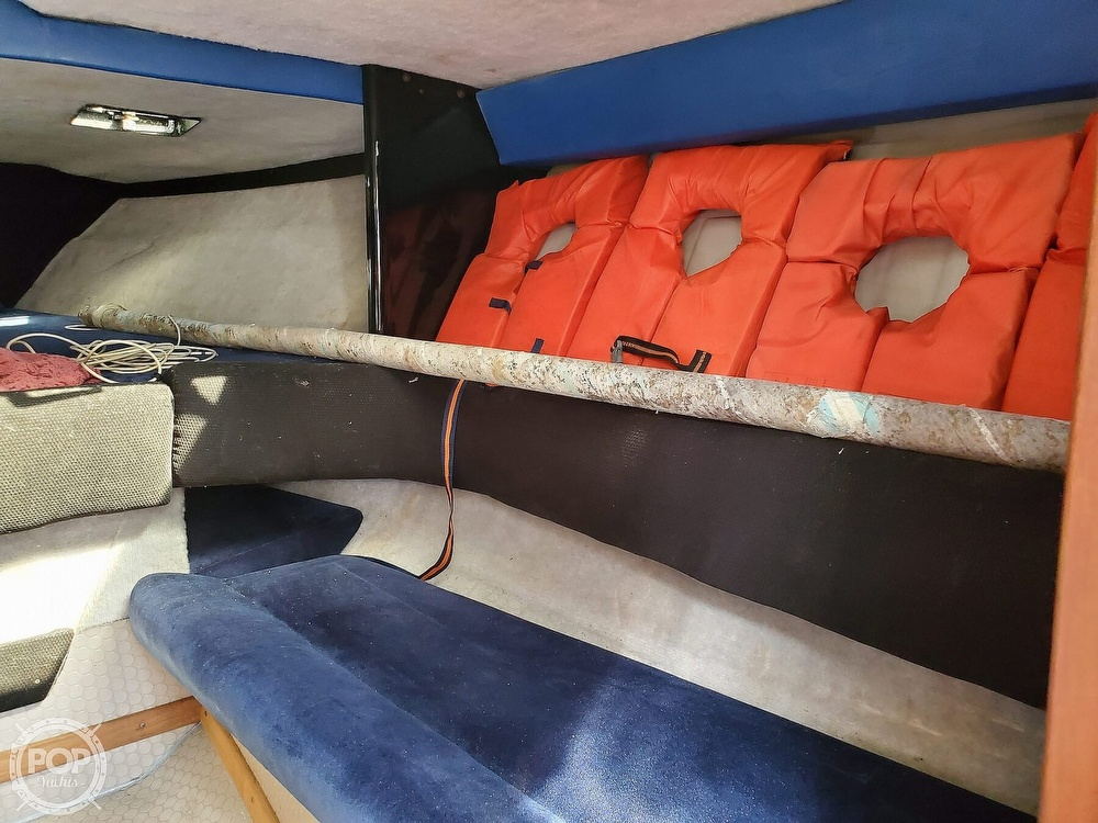 1986 Formula boat for sale, model of the boat is 272 SR-1 & Image # 38 of 40