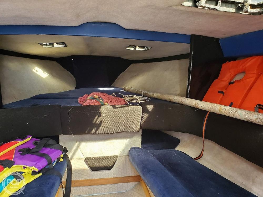 1986 Formula boat for sale, model of the boat is 272 SR-1 & Image # 39 of 40