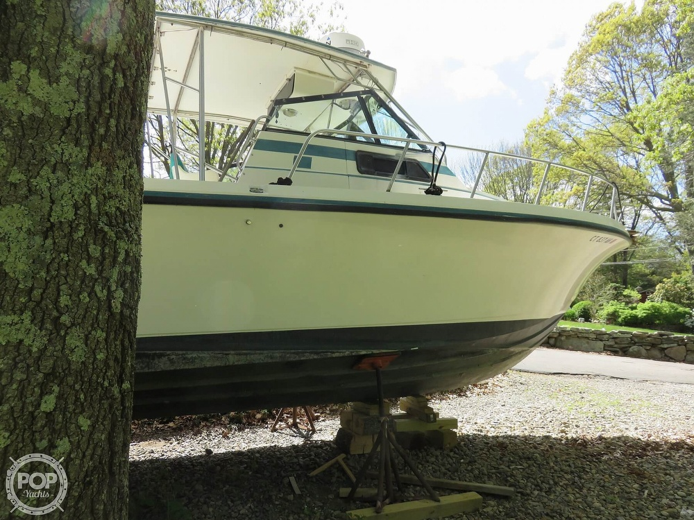 1987 Pro-Line boat for sale, model of the boat is 2501 & Image # 5 of 40