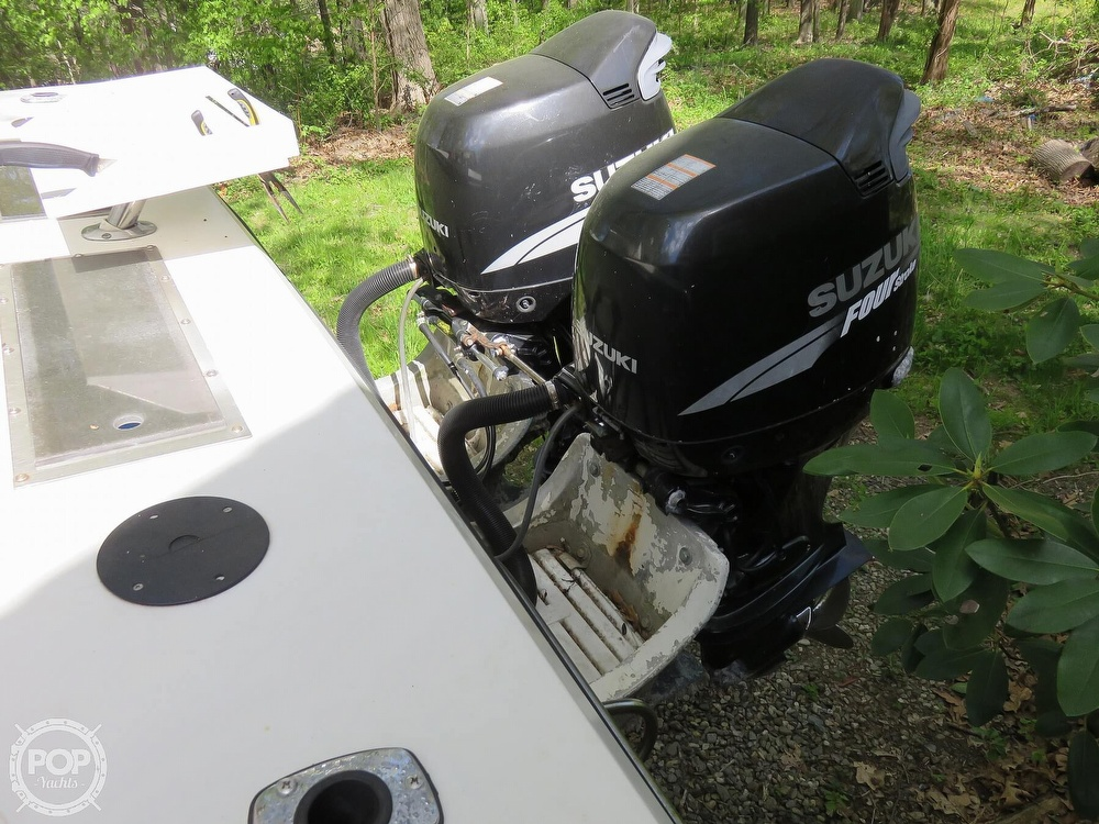 1987 Pro-Line boat for sale, model of the boat is 2501 & Image # 17 of 40