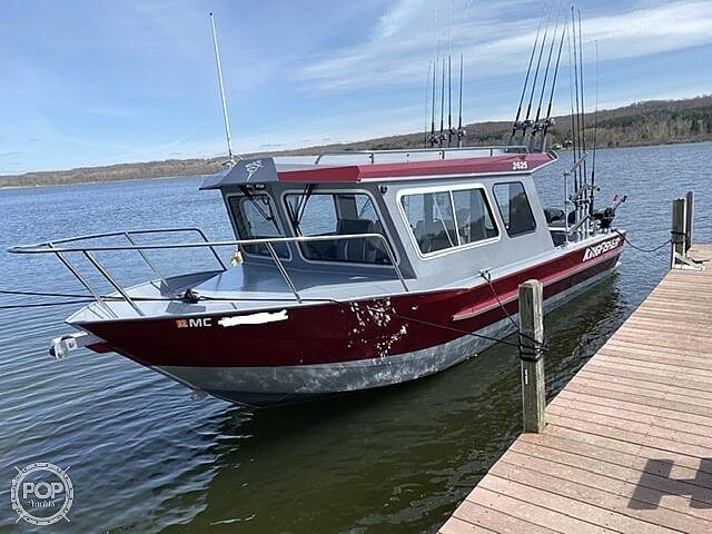 2019 Kingfisher 2625 Coastal Express - #$LI_INDEX