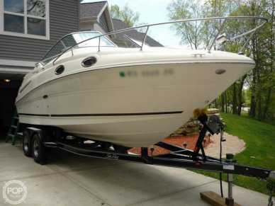 Sea Ray 240 Sundancer, 240, for sale - $62,900