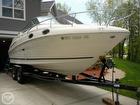 Sea Ray 240 Sundancer!