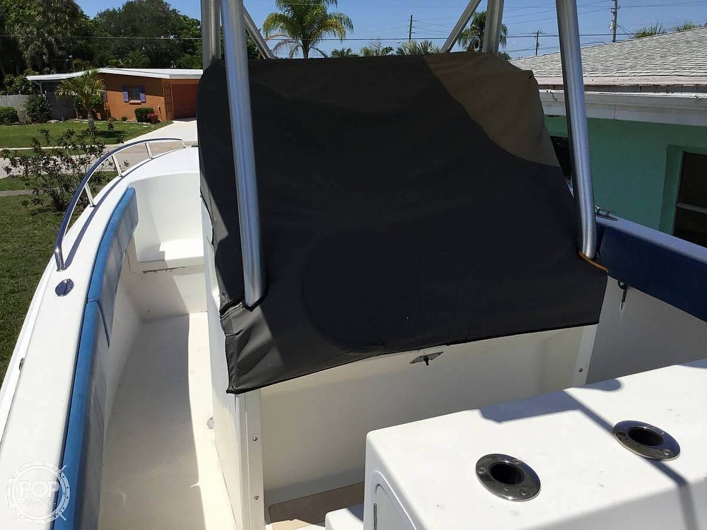 2004 Scarab boat for sale, model of the boat is 32 KONA DIESEL SPORT FISHER & Image # 17 of 40