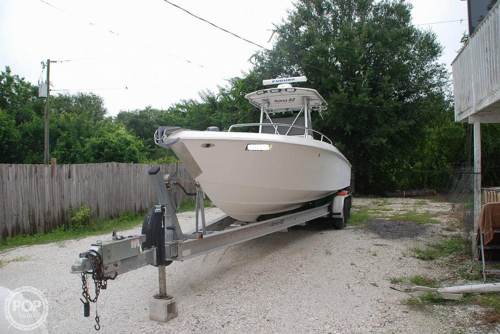 2004 Scarab boat for sale, model of the boat is 32 KONA DIESEL SPORT FISHER & Image # 21 of 40