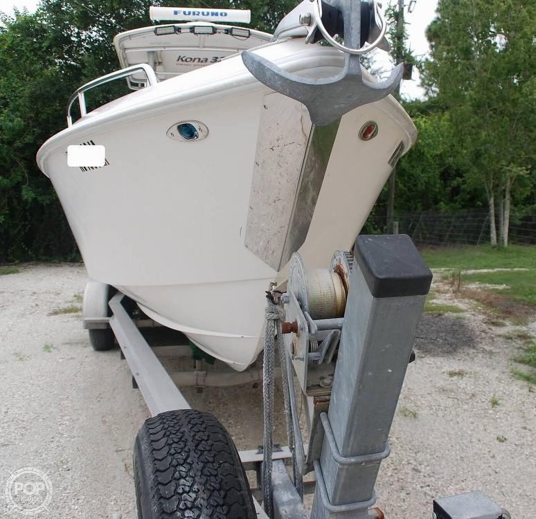 2004 Scarab boat for sale, model of the boat is 32 KONA DIESEL SPORT FISHER & Image # 29 of 40