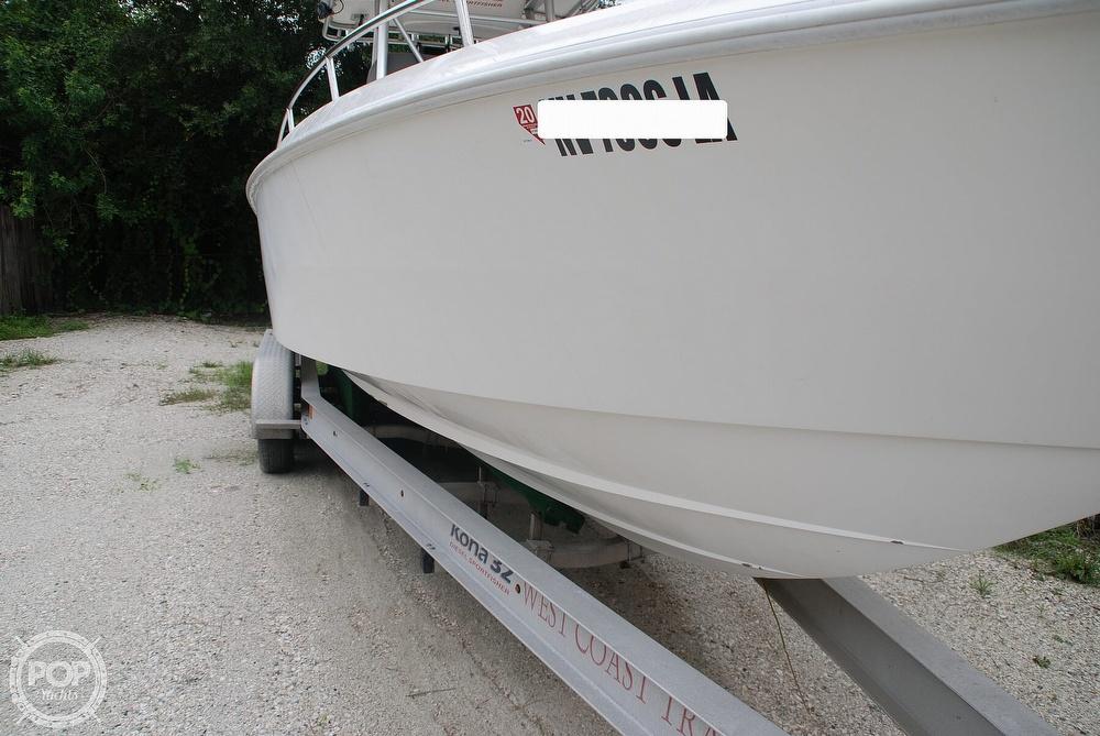 2004 Scarab boat for sale, model of the boat is 32 KONA DIESEL SPORT FISHER & Image # 32 of 40