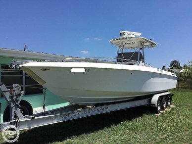 Scarab 32 KONA DIESEL SPORT FISHER, 32, for sale - $56,000