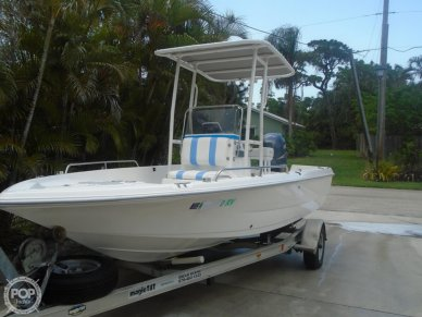 Cobia 191 Bay, 191, for sale - $22,750