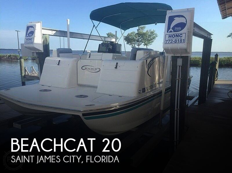 Used Beachcat Boats For Sale by owner | 2016 Beachcat 20