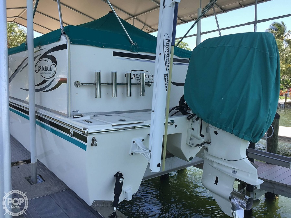 2016 Beachcat boat for sale, model of the boat is 20 & Image # 8 of 40