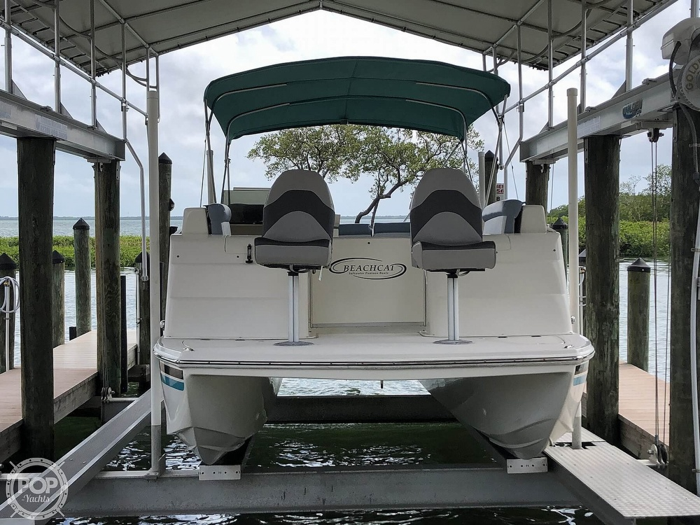 2016 Beachcat boat for sale, model of the boat is 20 & Image # 15 of 40