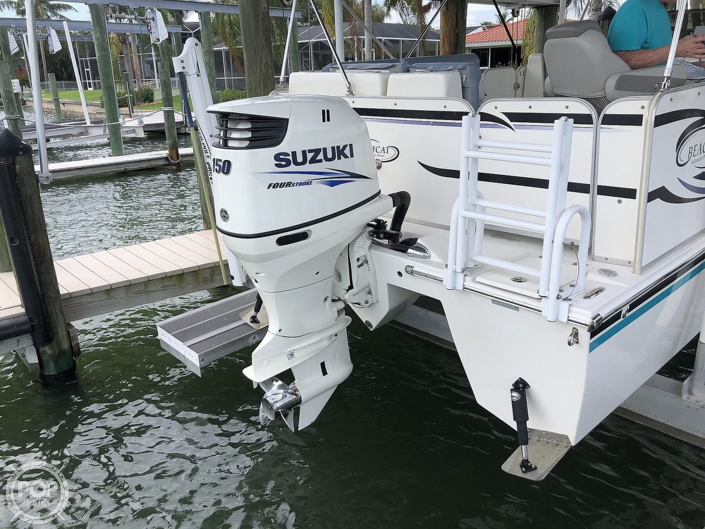 2016 Beachcat boat for sale, model of the boat is 20 & Image # 12 of 40