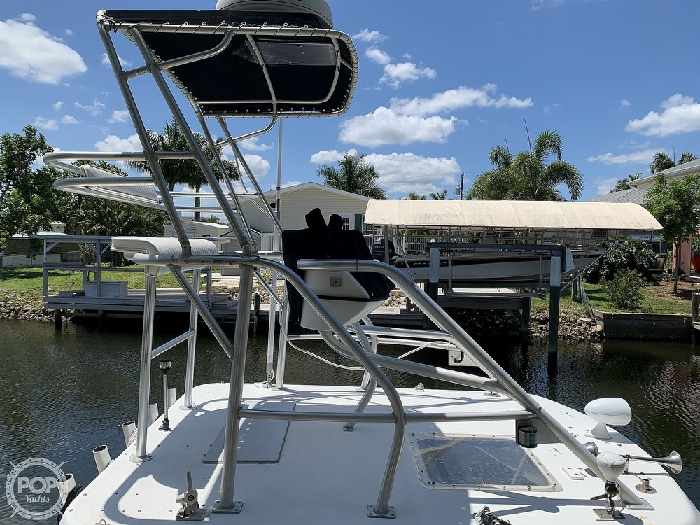 1990 Luhrs boat for sale, model of the boat is 290 Tournament & Image # 21 of 40