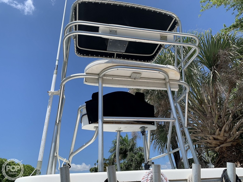 1990 Luhrs boat for sale, model of the boat is 290 Tournament & Image # 23 of 40