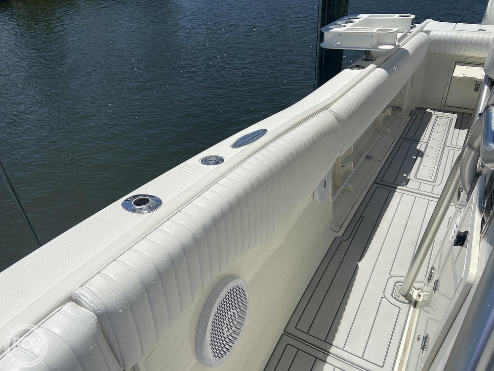 2004 Hydra-Sports boat for sale, model of the boat is 2800 CC Vector & Image # 19 of 40