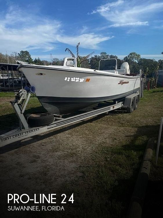 1976 PRO LINE 24 for sale