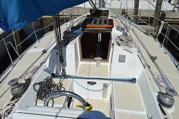 1982 Hinterhoeller boat for sale, model of the boat is F3 & Image # 5 of 40