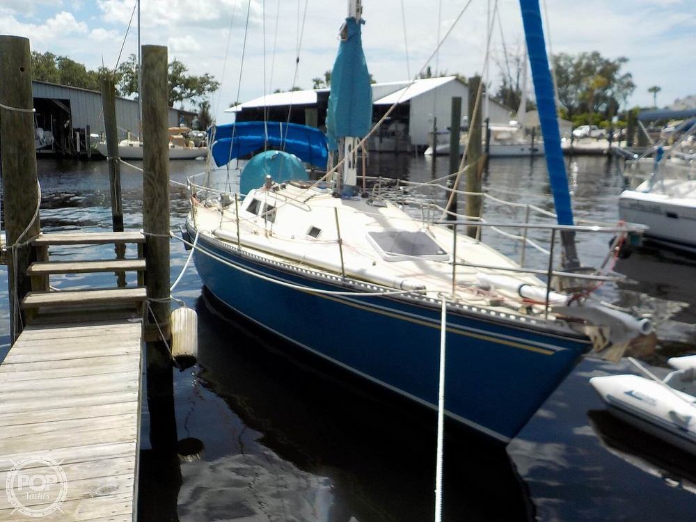 1982 Hinterhoeller boat for sale, model of the boat is F3 & Image # 6 of 40