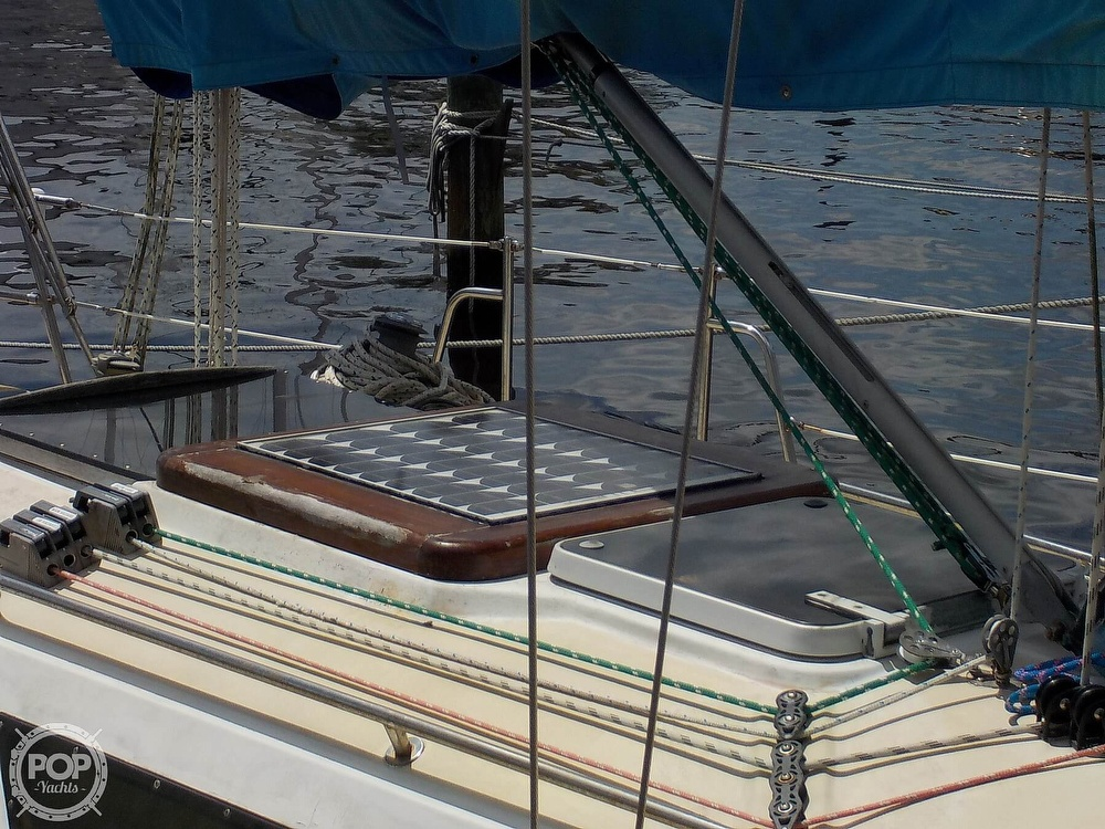 1982 Hinterhoeller boat for sale, model of the boat is F3 & Image # 11 of 40