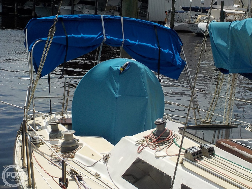 1982 Hinterhoeller boat for sale, model of the boat is F3 & Image # 12 of 40