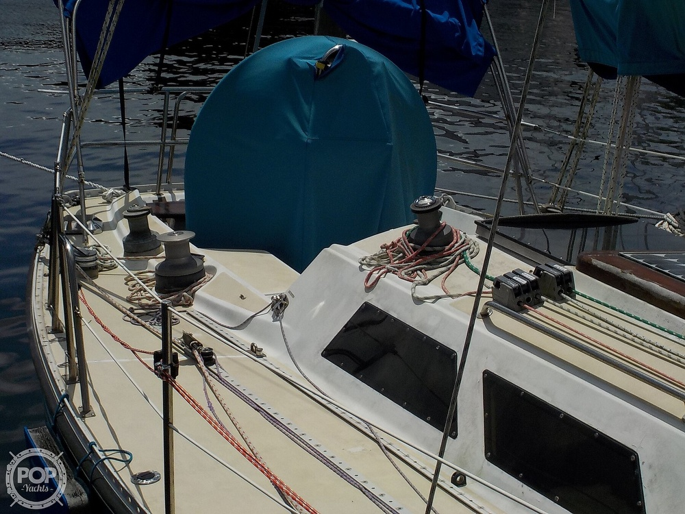 1982 Hinterhoeller boat for sale, model of the boat is F3 & Image # 13 of 40