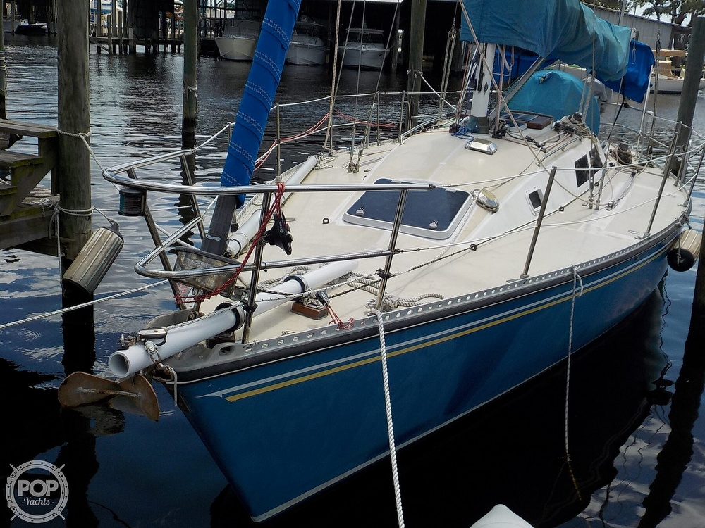 1982 Hinterhoeller boat for sale, model of the boat is F3 & Image # 15 of 40