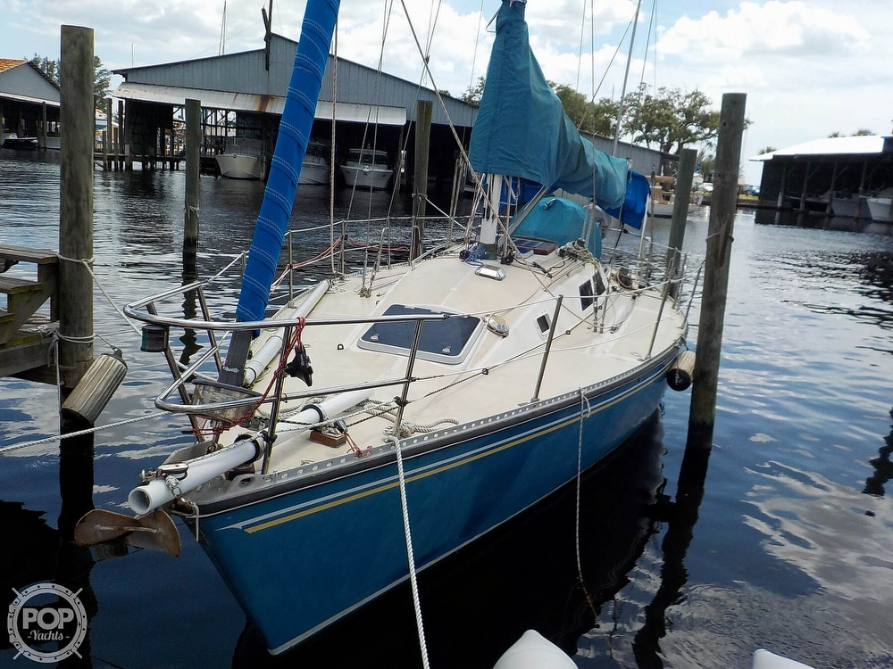 1982 Hinterhoeller boat for sale, model of the boat is F3 & Image # 16 of 40