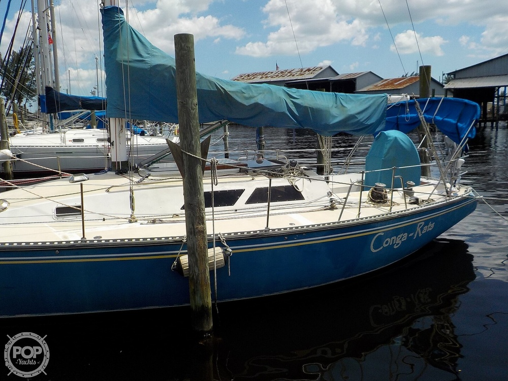 1982 Hinterhoeller boat for sale, model of the boat is F3 & Image # 19 of 40