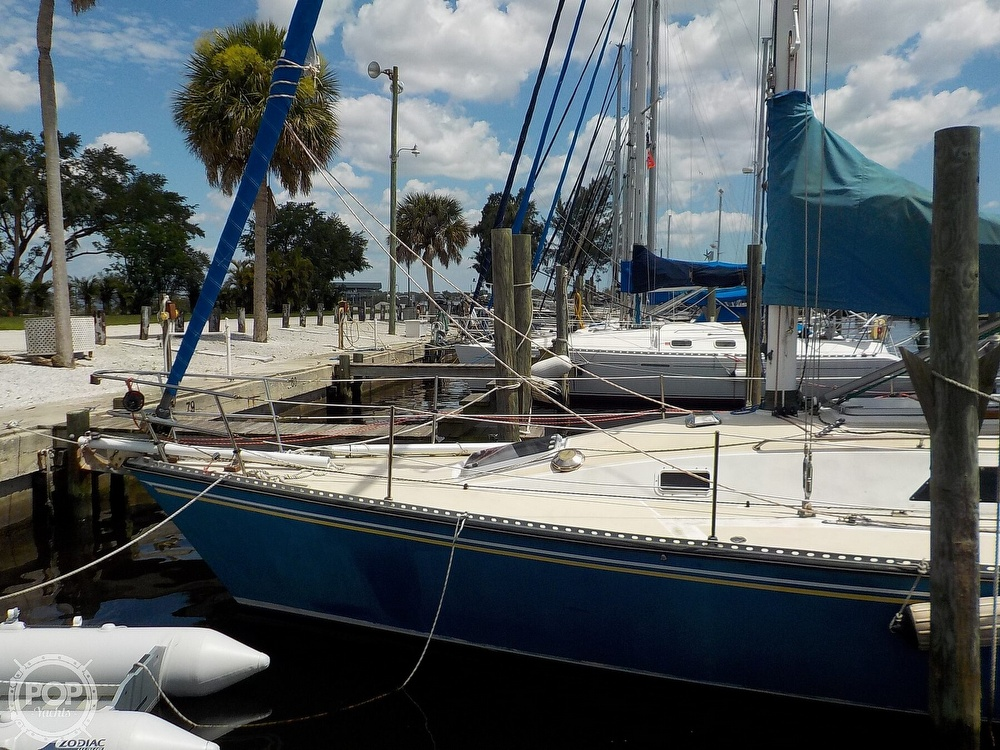 1982 Hinterhoeller boat for sale, model of the boat is F3 & Image # 20 of 40
