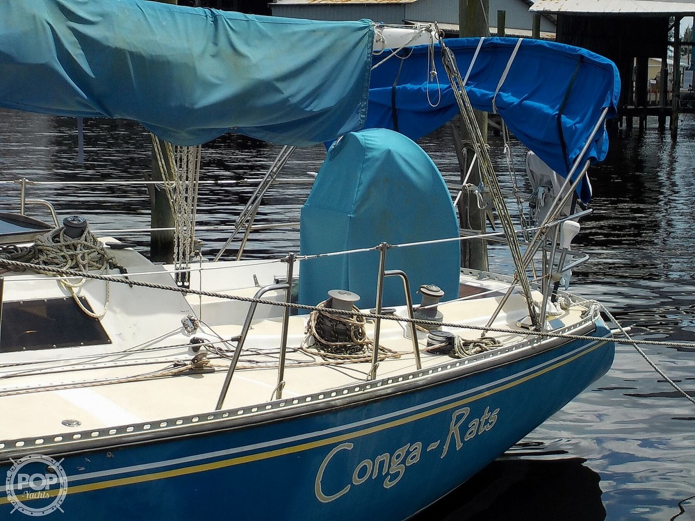 1982 Hinterhoeller boat for sale, model of the boat is F3 & Image # 21 of 40